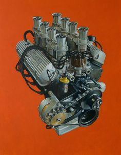 Dec F Bd F A Bc on Ford 427 Windsor Stroker Engine