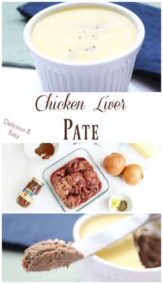 Chicken Liver Pate - Health, Home, & Happiness Chicken Liver Pate, Chicken Livers, Low Carb Recipes, Healthy Recipes, Beef Liver, Acquired Taste, Gaps Diet, 2000 Calorie Diet, Pork Rinds