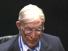 In this talk delivered at the TED conference a few years ago, legendary UCLA basketball coach John Wooden talks about true success being the satisfaction of knowing you that put forth your utmost effort in the game despite whether you win or lose.