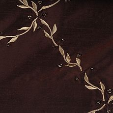 Huge savings on Duralee luxury fabric. Free shipping! Always 1st Quality. Over 100,000 fabric patterns. SKU DL-89125-668. $5 samples available.