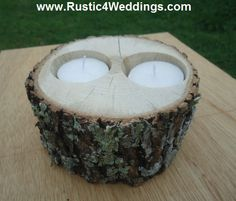 10 Tree Branch Candle Holders Centerpiece, Rustic Wedding Candle Holders, Rustic Wedding Centerpieces, Wood Candle Centerpieces