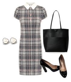 """""""Untitled #801"""" by lindskat on Polyvore featuring Street Level, WearAll and Miu Miu"""