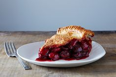 "food52: ""A crust lover's dream. If You Love Pie Crust, You Must Try Deep-Dish Pie via Food52 """
