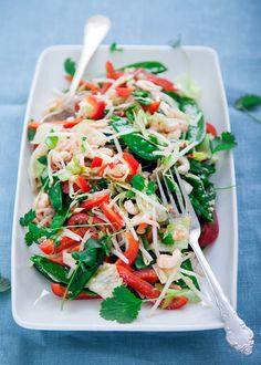 Caprese Salad, Pasta Salad, Food Pictures, Food And Drink, Low Carb, Yummy Food, Cooking, Ethnic Recipes, Prom Dresses