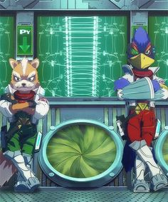 Star Fox, Fox Mccloud, Jak & Daxter, Barrel Roll, Fox Games, Fox Pictures, Nintendo Characters, Furry Drawing, Fox Art