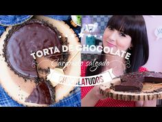 Nice Patrocinio shared a video Chocolates, Oreo, Chocolate Recipes, Good Food, Birthday Cake, Sweets, Make It Yourself, Desserts, Healthy
