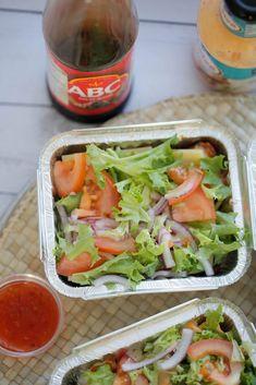 Best Fast Food, Asian Recipes, Ethnic Recipes, World Recipes, Mediterranean Recipes, Fresh Rolls, Soul Food, Cheddar, Allrecipes