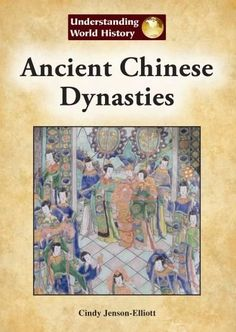 Recounts the history of China and its rulers from earliest times to the Ming dynasty; discusses economic conditions, the legal system, bureaucracy and government, and the arts in each period; and exam