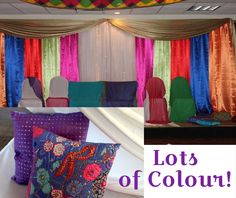 How to Throw a DIY Bollywood Party - Love Snap Make