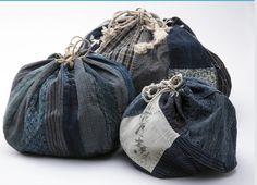 Matsuri bags