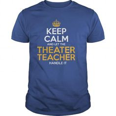 Awesome Tee For Theater Teacher T Shirts, Hoodies. Check price ==► https://www.sunfrog.com/LifeStyle/Awesome-Tee-For-Theater-Teacher-130077977-Royal-Blue-Guys.html?41382 $22.99