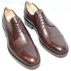 scarpa modello derby