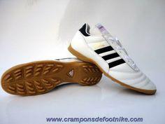 competitive price e255e 3fdb9 Chaud adidas Mundial Team Astro Blanc FT3912 Nouvelles Chaussures,  Chaussure De Foot, Chaussures De