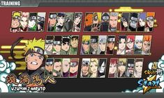Naruto Sippuden, Naruto Mugen, Naruto Free, Naruto Games, Naruto Shippuden Anime, Naruto Boys, Animated Wallpapers For Mobile, Cute Cartoon Wallpapers, Free Android Games