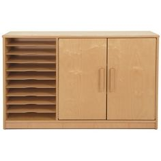 Whitney Plus Art Paper Cabinet $575.00 by AllModern
