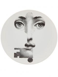 フォルナ・セッティ 円高還元▼FORNA SETTI▼Printed Plate key print | インテリア - キッチン・クッキング - 皿|海外通販ならLASO(ラソ)