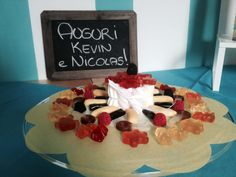 #compleanno #familyartacafe #abygaille