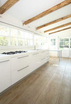 Pavimento in quercia - Oak Flooring | dcasa.it - Pretty 3