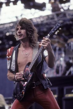 Glenn Tipton ~ Judas Priest