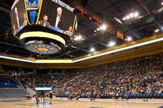 Student Events — UCLA Chancellor Gene Block