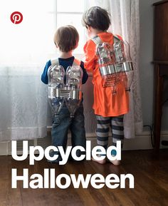 From skeleton to scarecrow, here's a look at trending costumes, #PinFails and upcycled ideas.