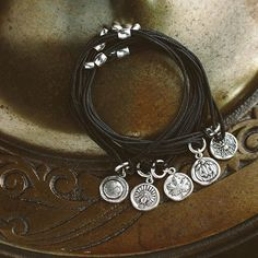 ALEX AND ANI Kindred Cord Fall 2016 additions | Soccer Pull Cord Bracelet…