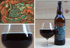 Four Seasons of Mother Earth Autumn Scotch Ale