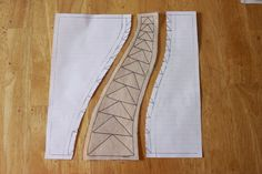 about a month since my post about the swoopy flying geese and so I deem it time to finish up out tutorial! Also it's a Su. Patchwork Quilting, Patchwork Vol D'oie, Paper Pieced Quilt Patterns, Quilt Block Patterns, Quilting Tips, Quilting Designs, Quilt Blocks, Machine Quilting, Foundation Paper Piecing