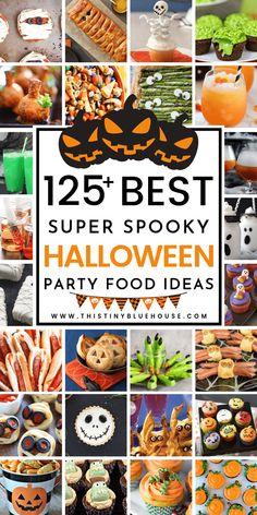 Halloween Cupcakes, Fete Halloween, Halloween Cocktails, Halloween Food For Party, Halloween Desserts, Holidays Halloween, Spooky Halloween, Halloween Treats, Halloween Decorations
