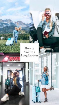 Layover tips 101 Days Hotel, Airport Hotel, International Flights, Jet Lag, Why People, Almost Always, Just Go, Adventure Travel, Travel Tips