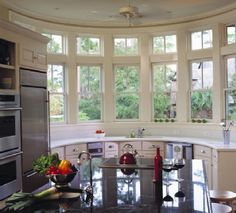 1000 Images About Curved Designs On Pinterest Curved Kitchen Island Kitchen Designs And