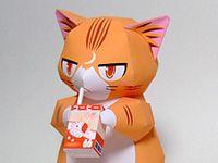 無題ドキュメント === 5 different cats