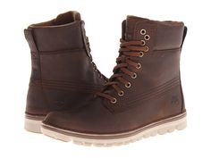 "Timberland Earthkeepers™ Brookton 6"" Boot Brown/Green - 6pm.com"