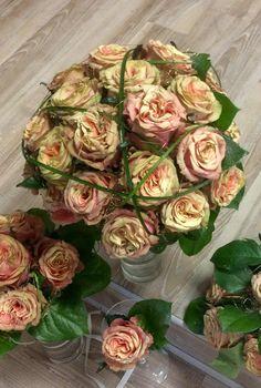 Svtební kytice