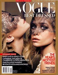vogue december 2011 issue