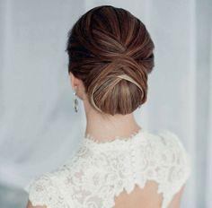 wedding#hairstyle