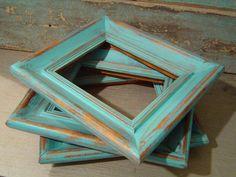 dec361e45d2fb370d7b6f99d0e540899 old frames vintage framesjpg - Distressed Wood Picture Frames