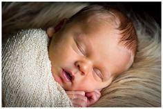 Baby Brandon ~ Bradenton Newborn Photographer