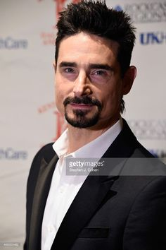Kevin Richardson of the Backstreet Boys attends the 2015 Kentucky Music Hall Of Fame Induction...