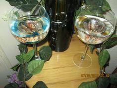 Seashell Cocktail