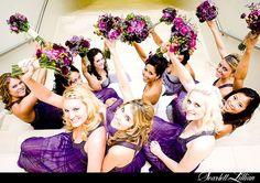 Jacksonville Senior Photographer // Scarlett Lillian Seniors: Sarah & Zac are married! Jacksonville Wedding at University Club.