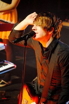 Haha thanks I always remember how to spell it now Most Beautiful Man, Beautiful People, Adam Young, City Sky, Randal, Owl City, Christian Music, Future Boyfriend, Music Love