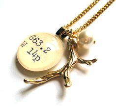 A great gift for your favorite librarian  http://www.etsy.com/listing/89526420/gold-dewey-decimal-vintage-card-catalog
