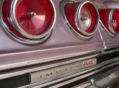 Another E_Dizzle 1965 Chevrolet Impala post. Chevrolet Impala 1965, 65 Chevy Impala, Car Part Art, Body Picture, American Classic Cars, Pictures To Paint, Bel Air, Hot Cars, Car Parts