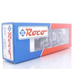 Mint Roco 47320 - GERMAN DR   Staubsilowagen  6 WHEEL COAL DUST SILO WAGON