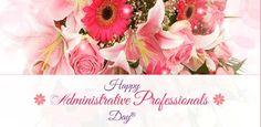 Administrative Professionals Day Ecard by AshuP. www.ashuaptodia.com
