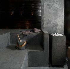 Wabi Sabi Art + Design from a Scandinavian perspective Natural elegance Scandinavian modern Harmonious style Creative spaces Clever DIY Tutorial Scandinavian Modern, Wabi Sabi, Luxury Interior Design, Interior Architecture, Modern Saunas, Sauna Wellness, Sauna Heater, Sauna Design, Finnish Sauna