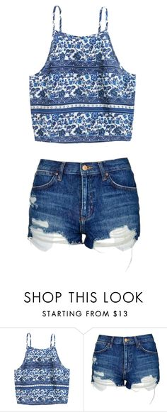 """My life as Eva inspiration"" by caiaia ❤ liked on Polyvore featuring Topshop"