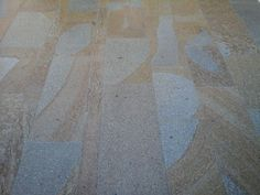 http://www.trachiteeuganea.com #trachyte #natural #stone #floor #detail of a #floor made of #trachyte #naturalstone