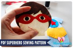 Maria's new pattern from ThePatternHub.  It's well worth the $ to join her club.  Just look how cute this pattern is! www.thepatternhub.com